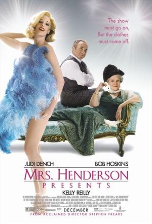 Фильм «Миссис Хендерсон представляет» (2005)