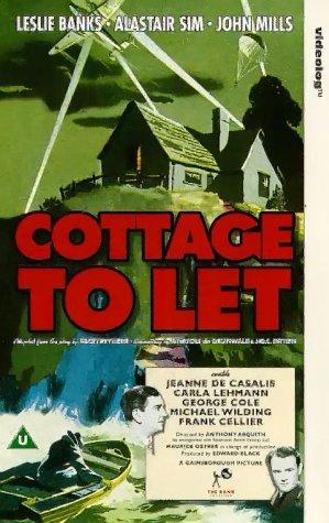 Фільм «Cottage to Let» (1941)