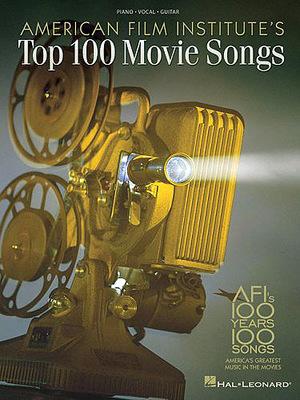 Фильм «AFI's 100 Years... 100 Songs: America's Greatest Music in the Movies» (2004)
