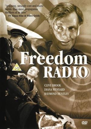 Фільм «Радио свободы» (1941)