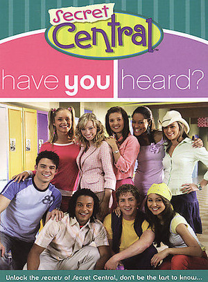 Фільм «Have You Heard? Secret Central» (2004)