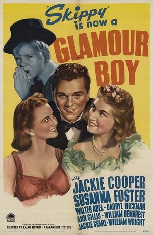 Фільм «Glamour Boy» (1941)