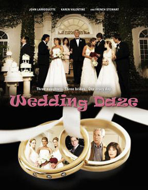 Фільм «Свадебная лихорадка» (2004)