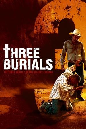 Фільм «Три могили Мелькіадеса Естради» (2005)