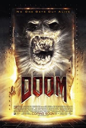 Фільм «Дум» (2005)