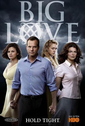 Серіал «Велике кохання» (2006 – 2011)