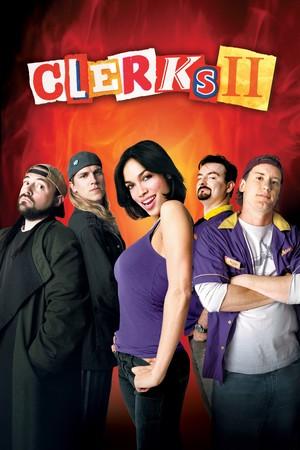 Фільм «Клерки 2» (2006)
