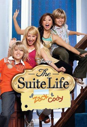 Серіал «Все тіп-топ, або життя Зака і Коді» (2005 – 2008)