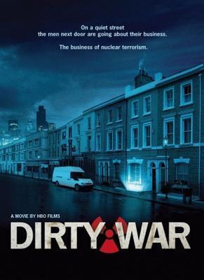 Фільм «Брудна війна» (2004)