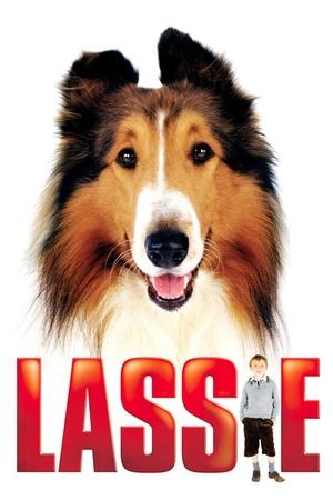 Фільм «Лессі» (2005)