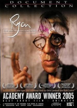 Фільм «Alter Egos» (2004)