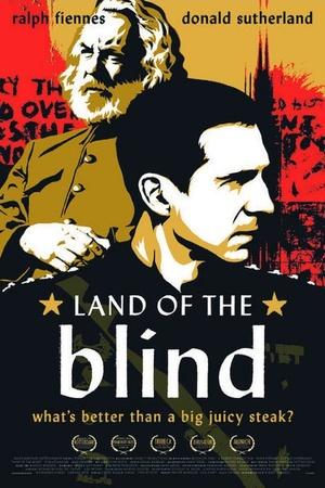 Фильм «Страна слепых» (2006)