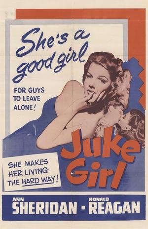 Фильм «Девушка из дансинга» (1942)