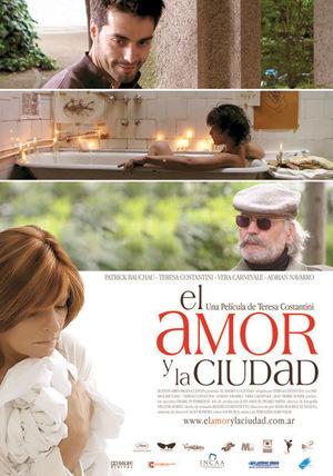 Фильм «Любовь в большом городе» (2006)