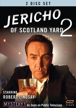 Серіал «Инспектор Джерико» (2005)