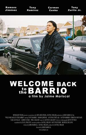 Фильм «Добро пожаловать в Баррио» (2006)