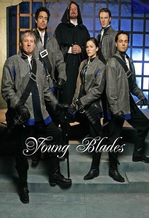 Серіал «Юные мушкетеры» (2005)