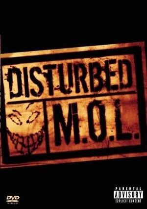 Фильм «Disturbed: M.O.L.» (2002)