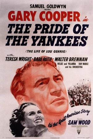 Фильм «Гордость янки» (1942)