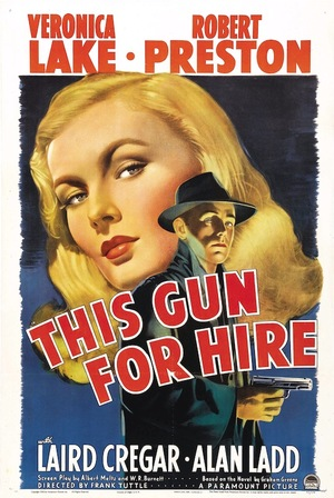 Фільм «Зброя для найму» (1942)