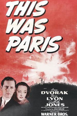 Фільм «Это было в Париже» (1942)