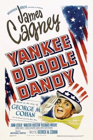 Фильм «Янки Дудл Денди» (1942)