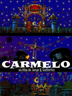 Мультфільм «Carmelo» (2000)