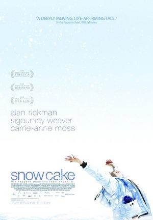 Фільм «Сніговий пиріг» (2006)