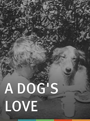 Фільм «Собачья любовь» (1914)