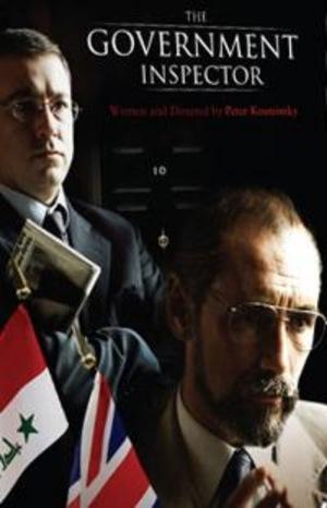 Фільм «The Government Inspector» (2005)