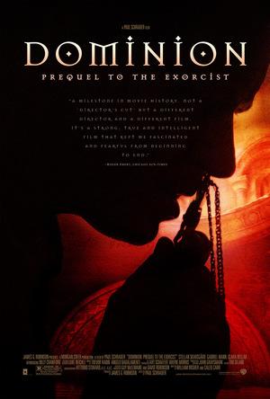 Фильм «Изгоняющий дьявола: Приквел» (2005)