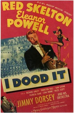 Фільм «Я сделал это» (1943)
