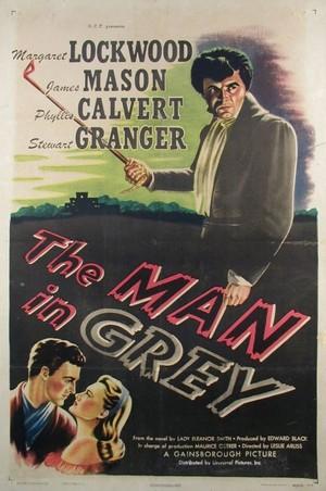 Фільм «Людина в сірому» (1943)