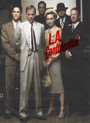 Фільм «Секреты Лос-Анджелеса» (2003)