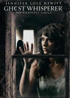 Серіал «Та, що говорить з привидами» (2005 – 2010)