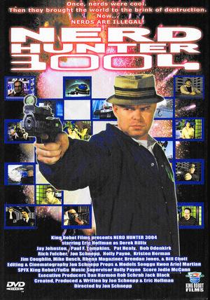 Фільм «Nerd Hunter 3004» (2004)