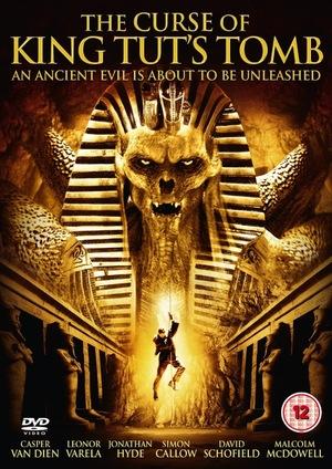 Фільм «Тутанхамон:Прокляття гробниці» (2006)