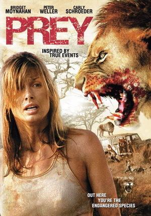 Фільм «Здобич» (2007)