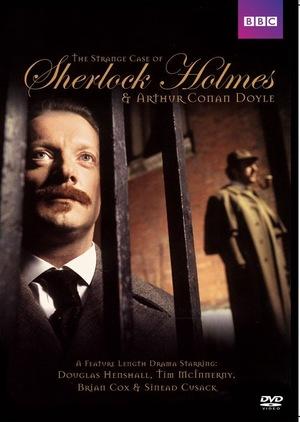 Фільм «Странная история мистера Шерлока Холмса и Артура Конан Дойля» (2005)