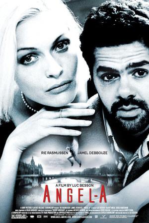 Фільм «Ангел-А» (2005)