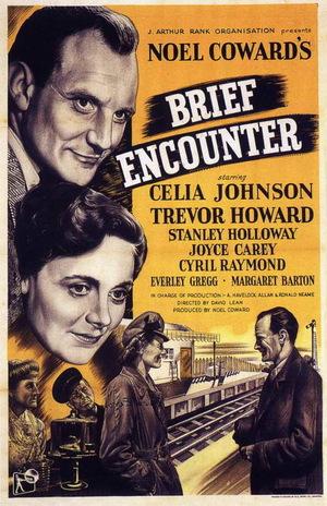 Фильм «Короткая встреча» (1945)