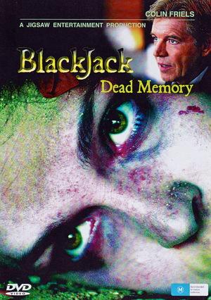 Фільм «BlackJack: Dead Memory» (2006)
