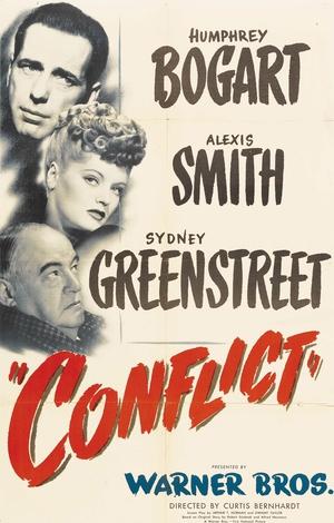 Фильм «Конфликт» (1945)