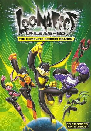 Сериал «Лунатики» (2005 – 2007)