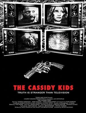 Фильм «The Cassidy Kids» (2006)