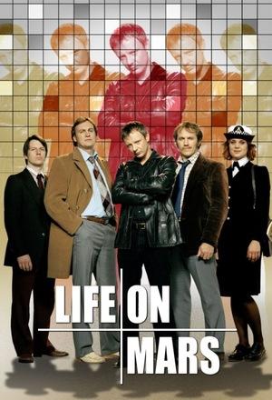Серіал «Життя на Марсі» (2006 – 2007)