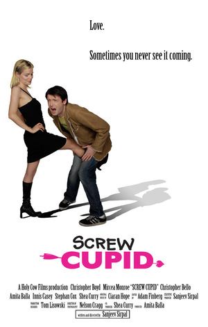 Фильм «Screw Cupid» (2008)
