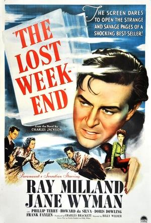Фільм «Загублений вікенд» (1945)