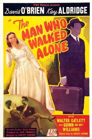 Фильм «Одинокий человек» (1945)