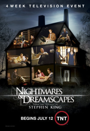 Сериал «Ночные кошмары и фантастические видения: По рассказам Стивена Кинга» (2006)